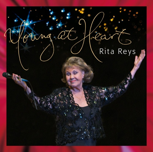 Rita Reys: Young At Heart
